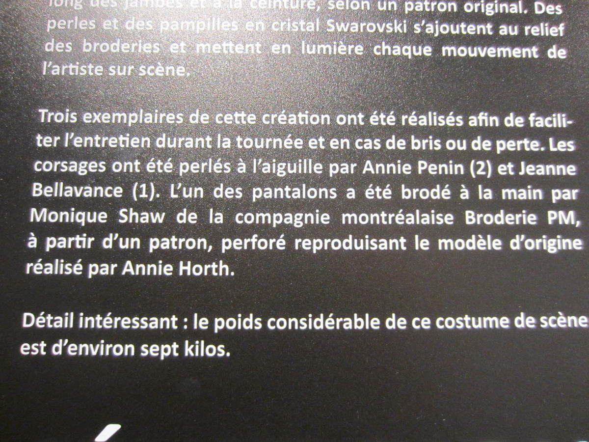 Le Vieux Montréal et Chic &amp&#x3B; Choc, l'exposition