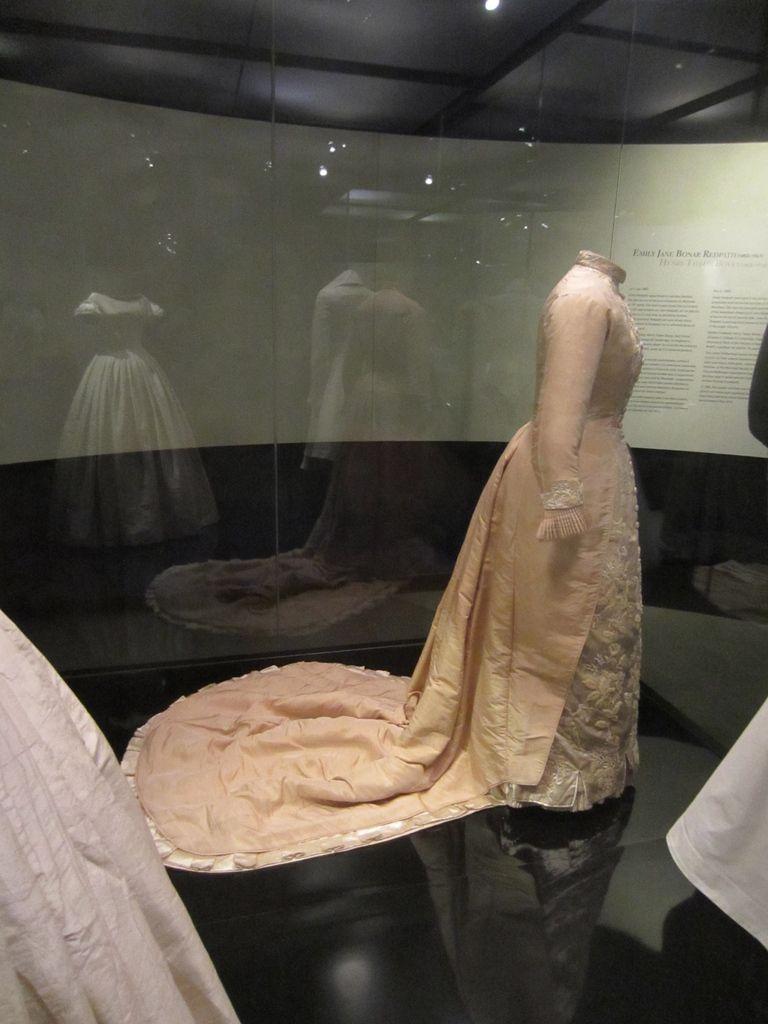 L'amour sous toutes ses coutures au Musée McCord