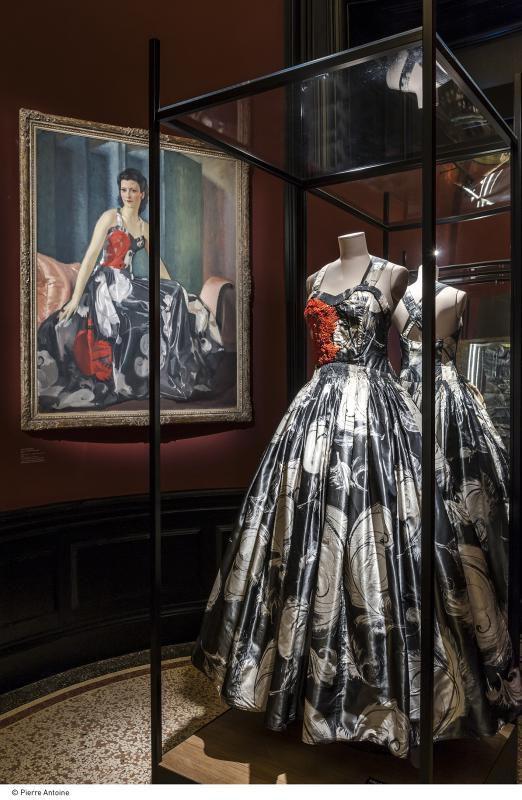 Jeanne Lanvin, la magnifique exposition
