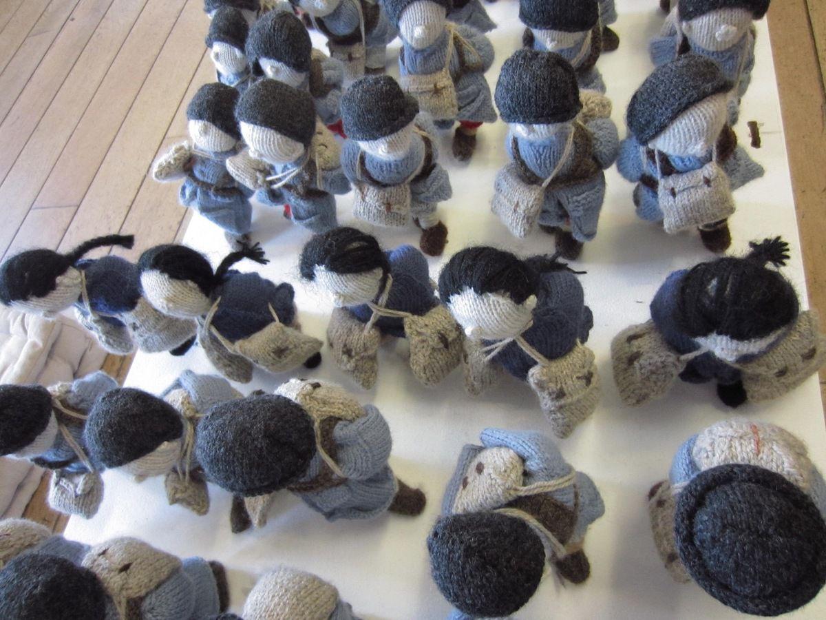 Wool War One