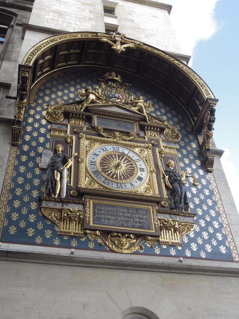 Dimanche à Paris et Sainte Chapelle