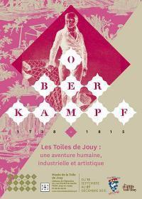 La romance de Monsieur Oberkampf au Parc Monceau ou à Jouy en Josas!!!!!!