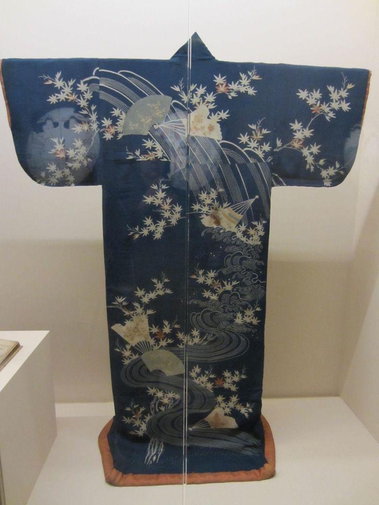 Kimono- Au bonheur des dames