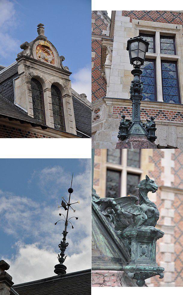 Balade dans le Loiret...Orléans volet 1