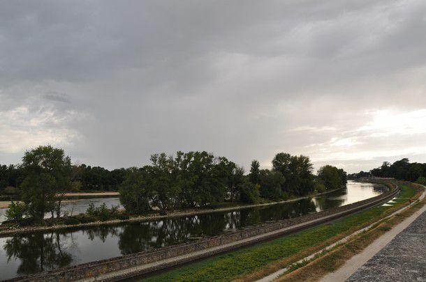 Balade dans le Loiret, la Loire et la table des Jeannettes
