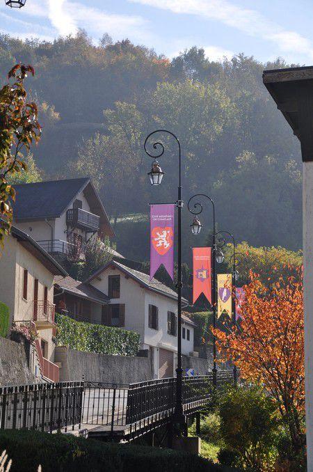 papotage sous parasol....le 1 novembre