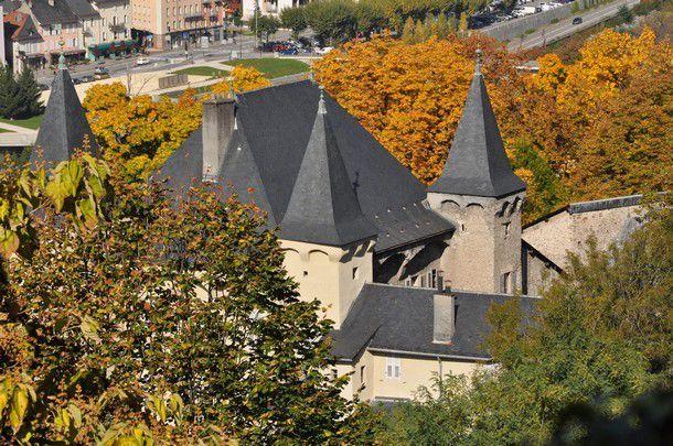 Conflans en Savoie volet 2