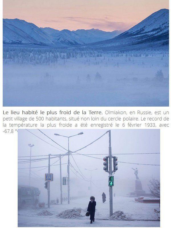 La presse du Dimanche 13/03