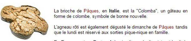 La Presse du Dimanche 27/03