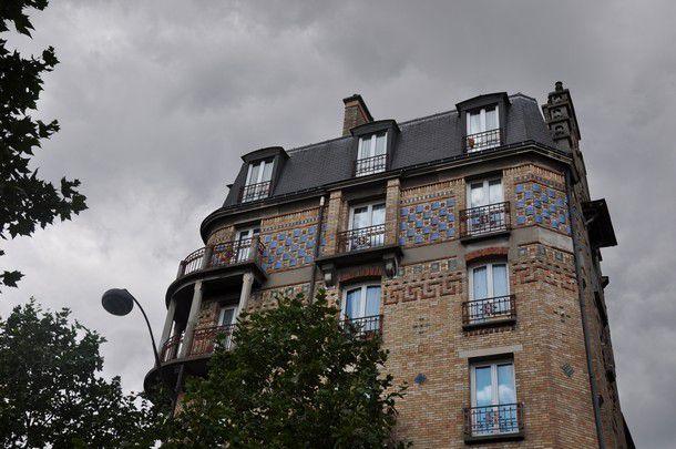 carnet de vacances, Paris (2)