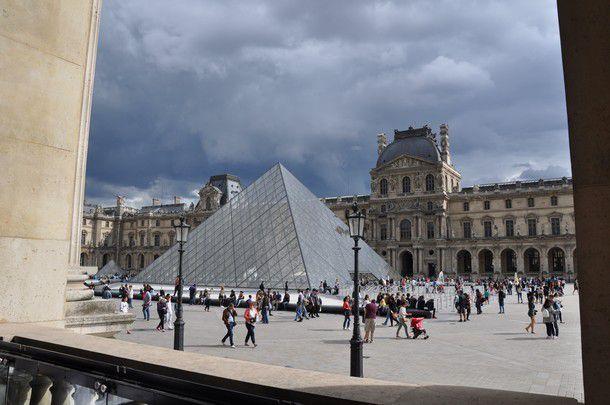 Carnet de vacances, Paris (5)