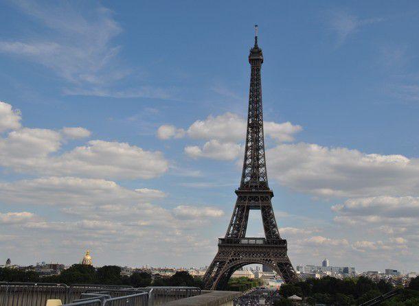 Carnet de vacances, Paris (6)