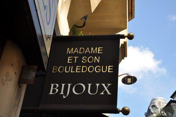 Carnet de vacances, Paris fin