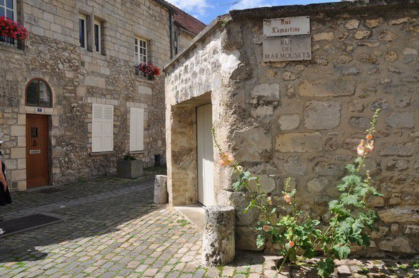 Carnet de Vacances, l'Oise (2)