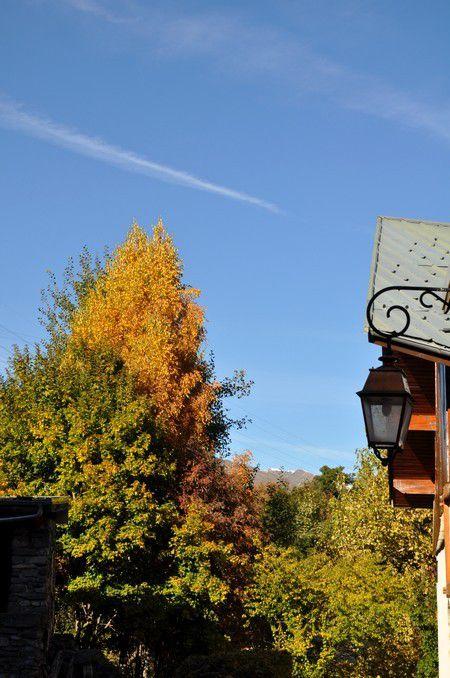 balade en Savoie