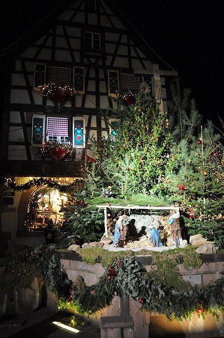pour la trêve des confiseurs je vous emmène en Alsace