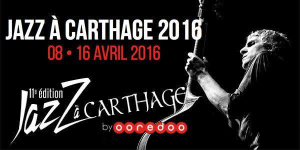 Ce soir, Benjamin Siksou au Festival Jazz à Carthage