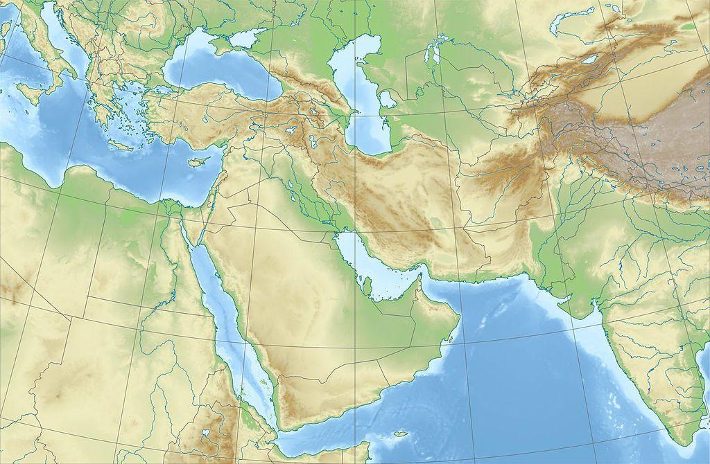 Chrétiens et musulmans en Orient : 3/3 - Période contemporaine.