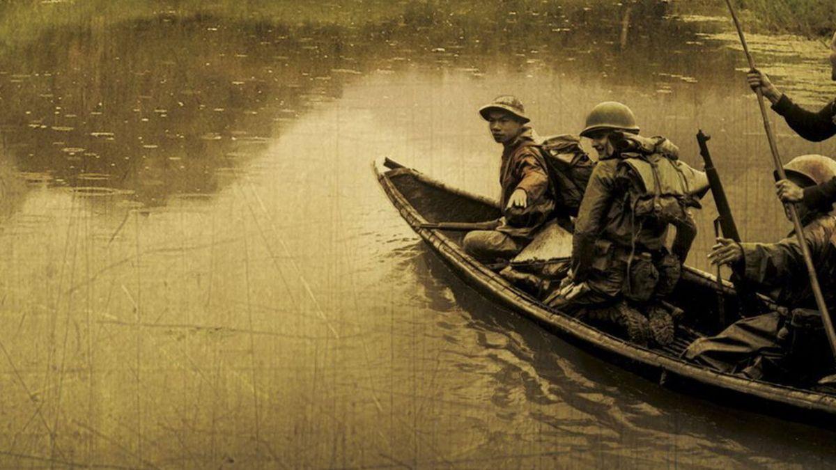 Les écrivains d'Indochine - 3 - Les militaires.