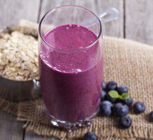 Smoothie !!!
