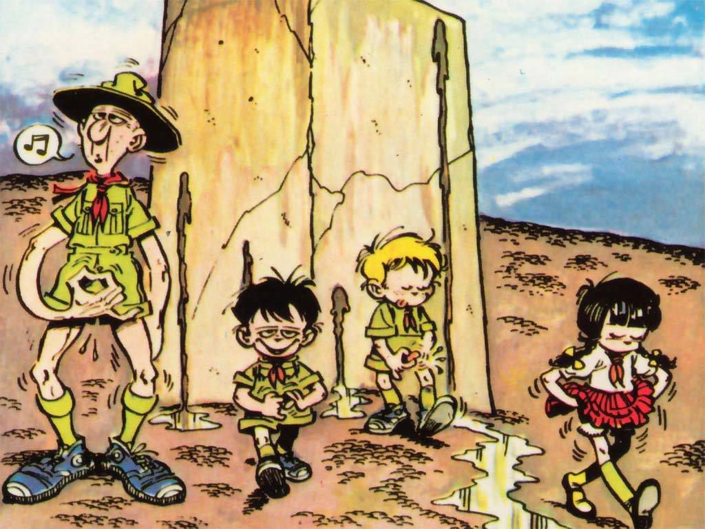 Scoutisme