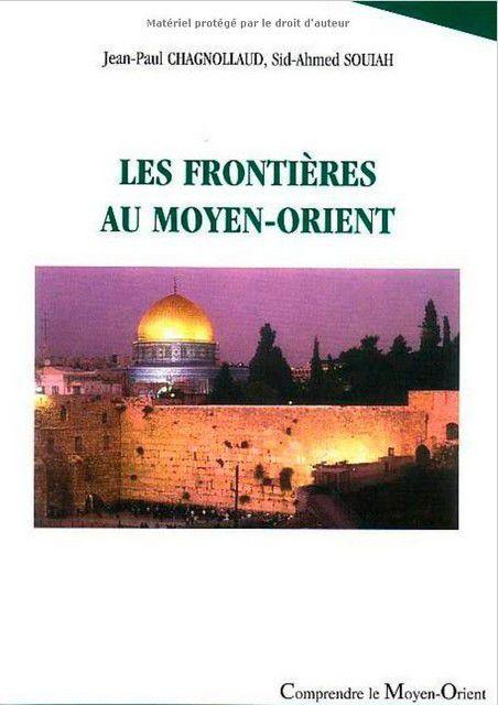Après «Charlie», revenir au Moyen-Orient (Jean-Paul Chagnollaud)