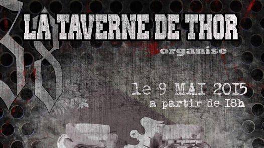 Demande de fermeture définitive du local &quot&#x3B;La Taverne de Thor&quot&#x3B; (pétition)