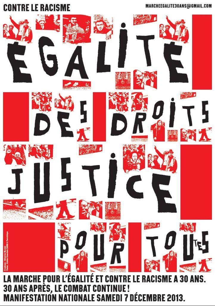 Appel du Collectif national Egalité des droits / Justice pour tou-te-s