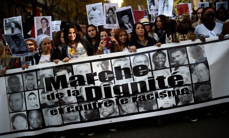 10 après la révolte des quartiers, la Marche pour la Dignité