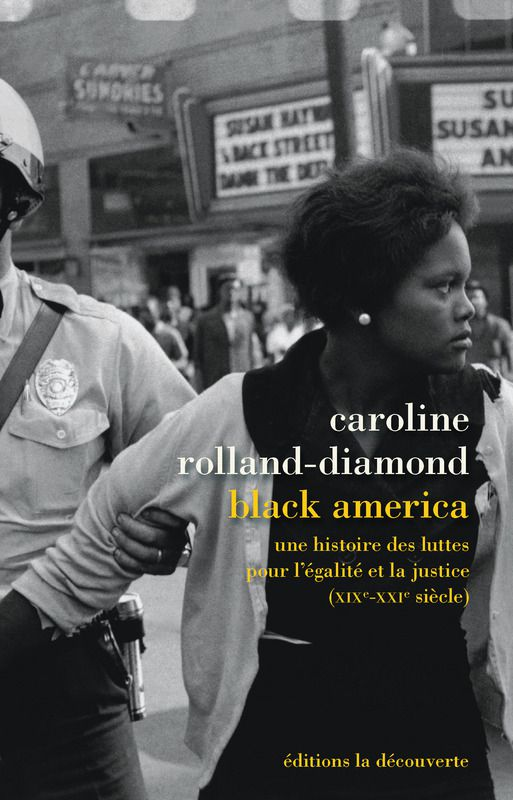 Black America (Caroline ROLLAND-DIAMOND)