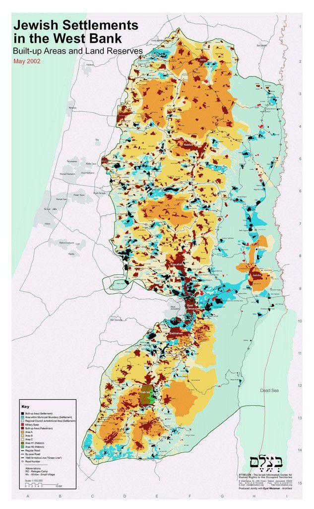 L'étiquetage des produits des colonies : une discrimination anti-israélienne ? ( Guillaume Weill Raynal)