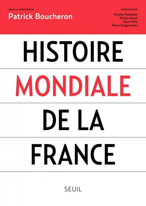 L'histoire de France made in monde