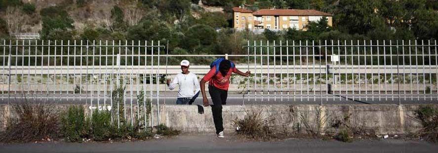 Un insupportable harcèlement dans la vallée de la Roya (LDH)