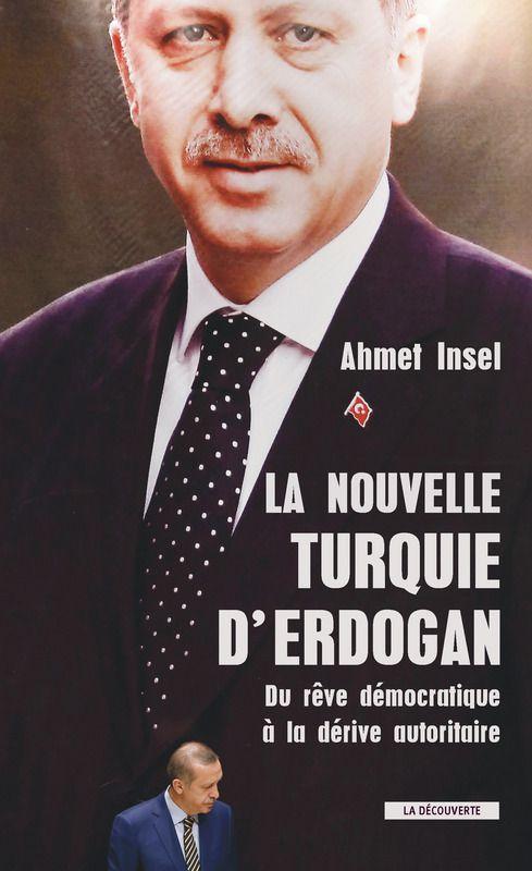 Deux livres sur la Turquie aux Éditions La Découverte