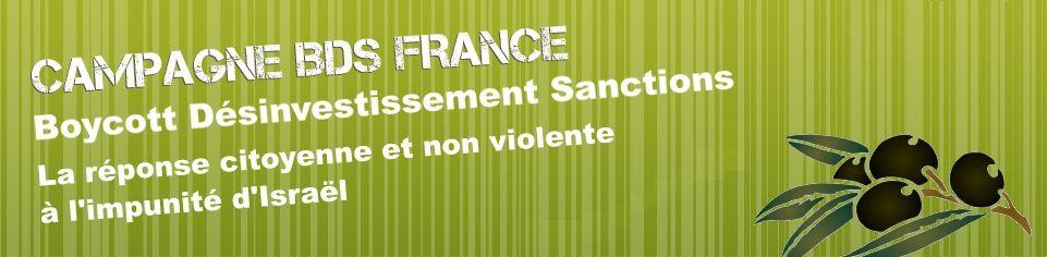 Procès BDS : Mobilisation le 23 janvier à Montpellier !