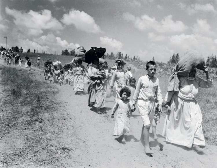BDS : Défendre nos droits, résister à la Nakba permanente
