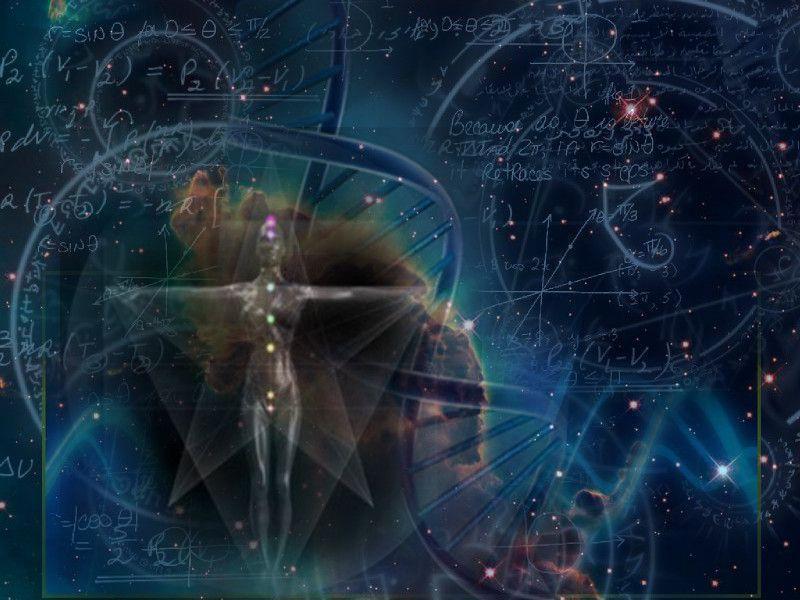 Physique quantique et spiritualité