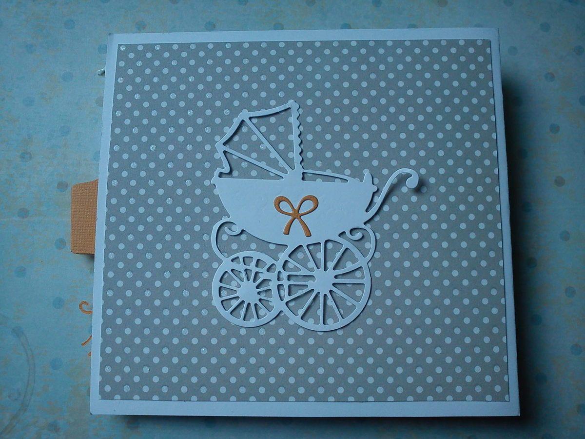 Mini Home Déco pour Patoune + couverture d'un mini album par Athéna