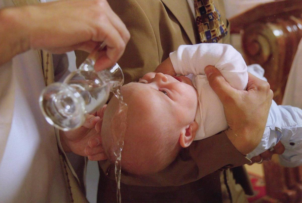 Vivre sa foi: Baptême, dates des célébrations