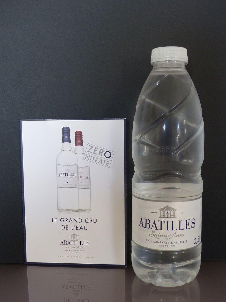 L'eau des Abatilles : une eau qui monte !