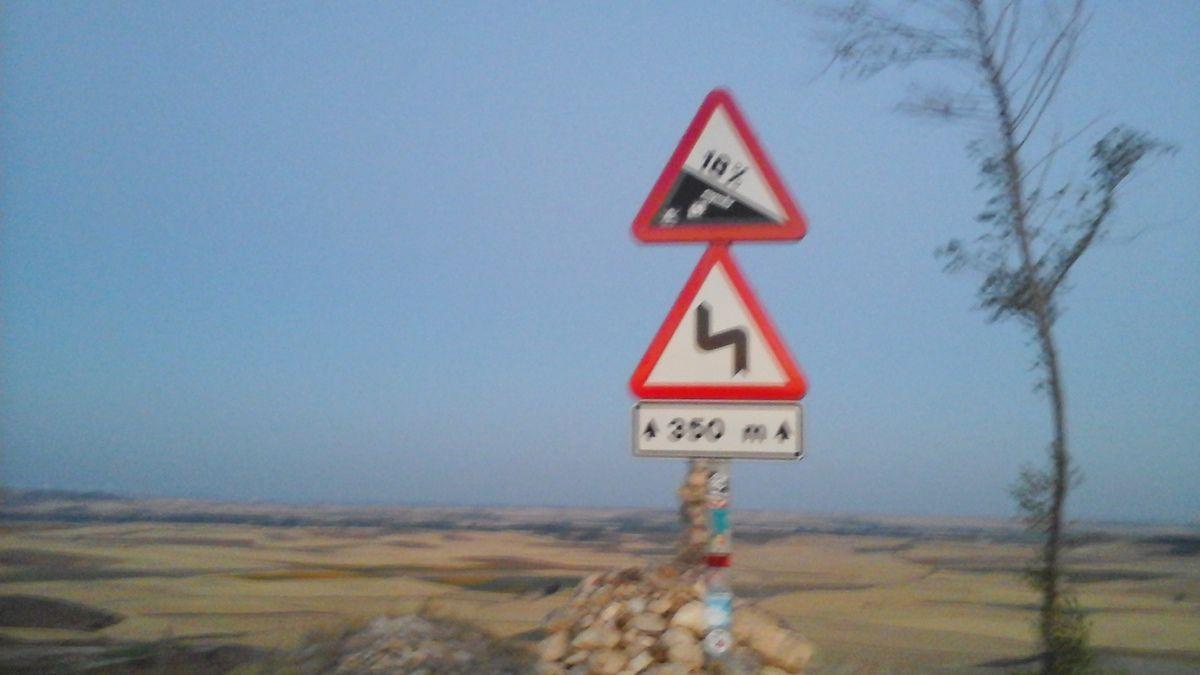 Chemin faisant J 10