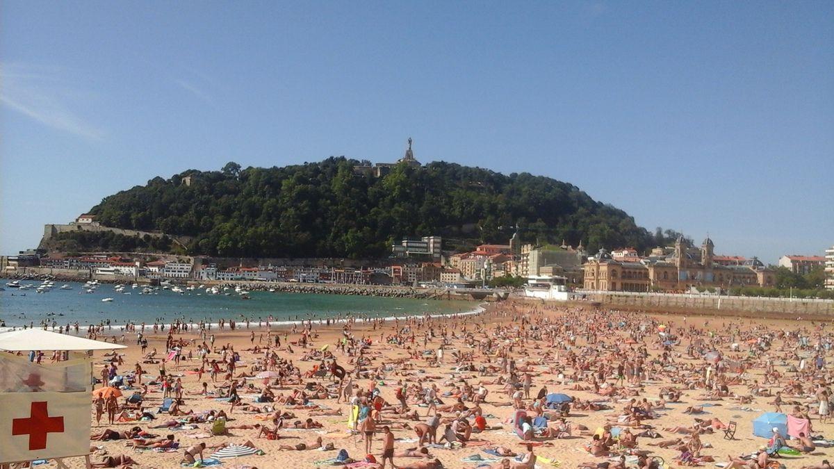 Pays basque espagnol... suite et fin.