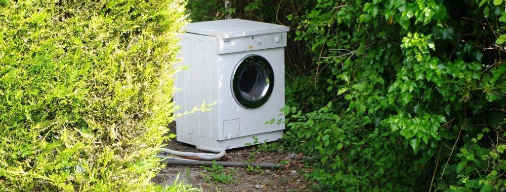 Les lavoirs de Guerville