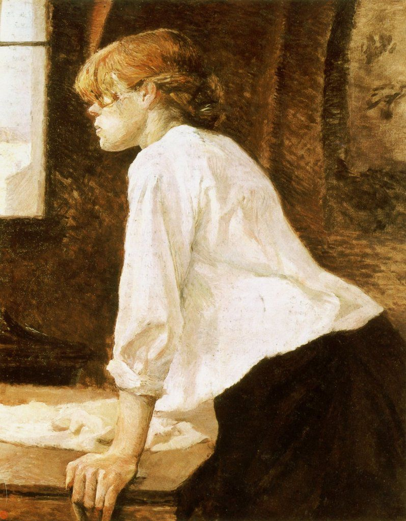 Collection Toulouse Lautrec