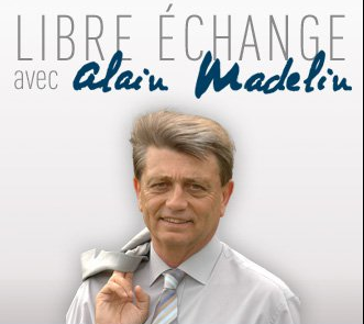 OUF, ALAIN MADELIN REVIENT !