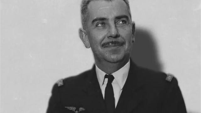 Roland Glavany, mon général.