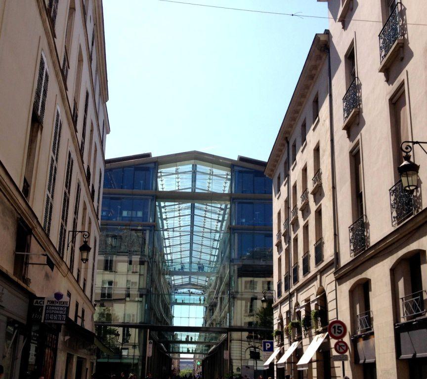 Rue Danielle Casanova - 2eme