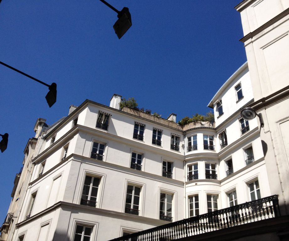2eme - Rue Danielle Casanova