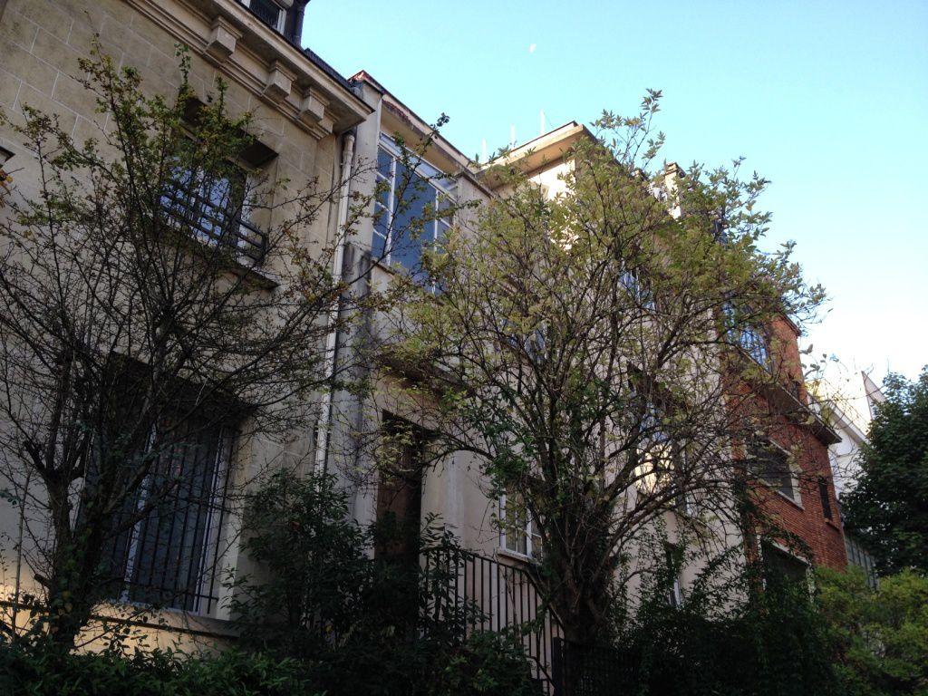 Rue Georges Braque - 14eme
