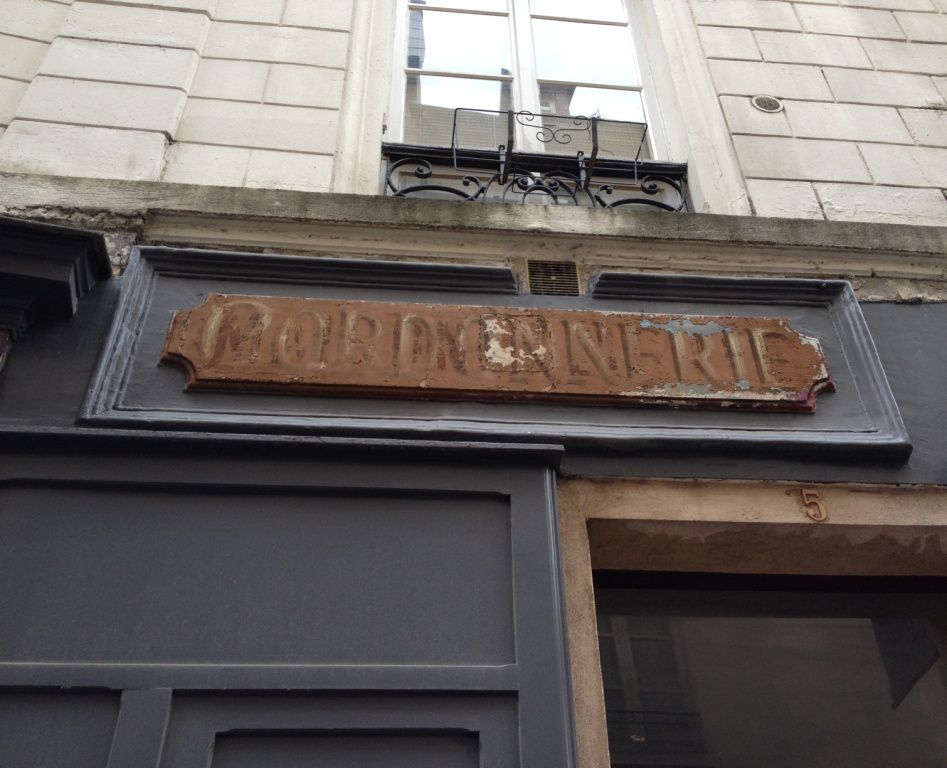 Rue Charlemagne - 4eme